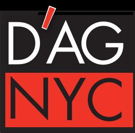 A logo of D'Agostino